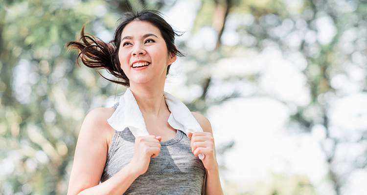 5 Ways Exercise Boosts Self-Confidence