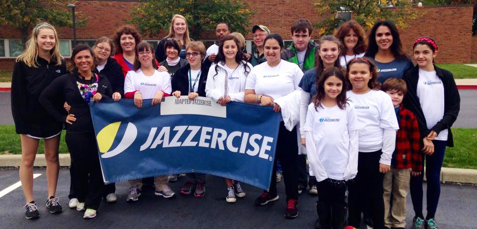 Making A Difference with Jazzercise