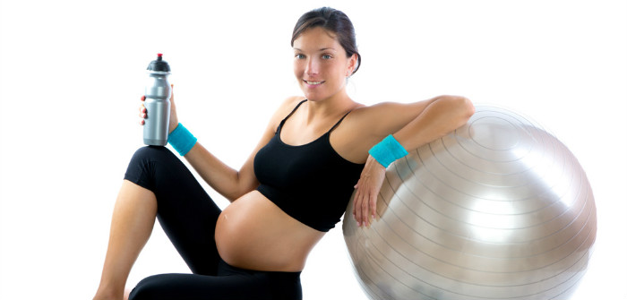 Safe, Effective Pregnancy Workouts