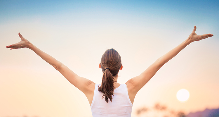 8 Ways to Find More Joy in Your Life
