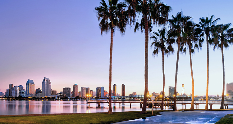 Vacation Like a Local: How to Visit San Diego on the Cheap