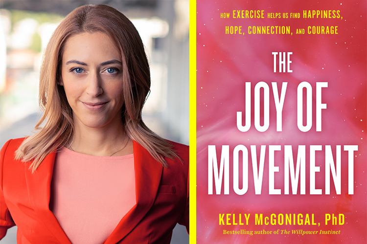 Guest Post: The Joy of Movement