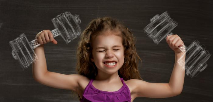 Kids Exercise Tips