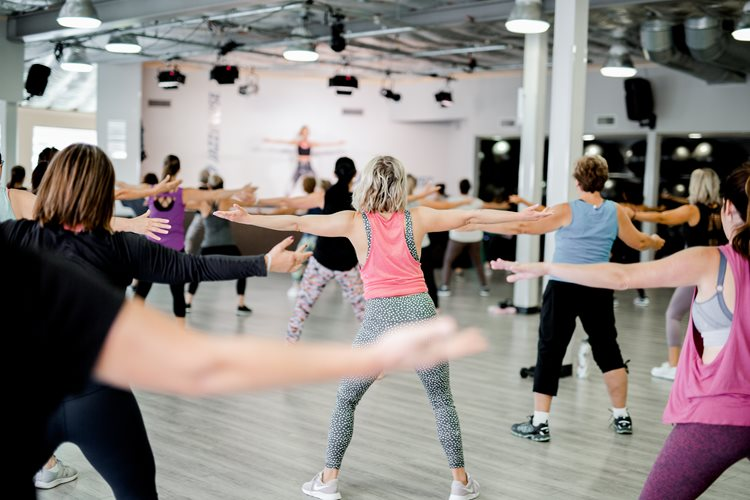 7 Things Your Jazzercise Instructor Wants You to Know