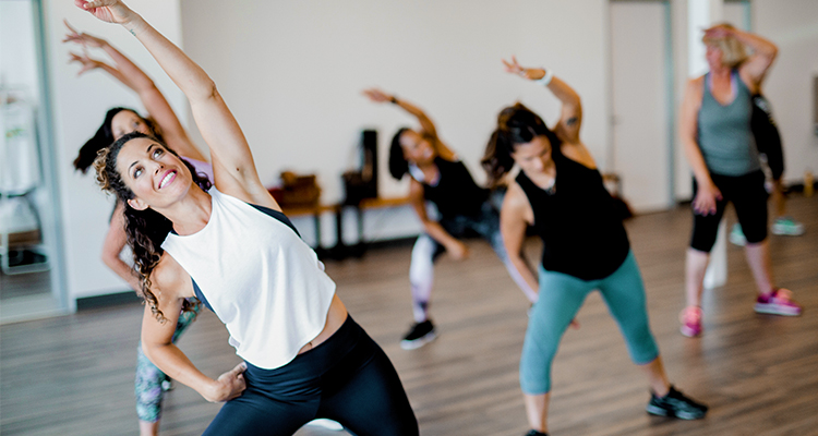 Renew and Refresh: The Power of Restorative Fitness