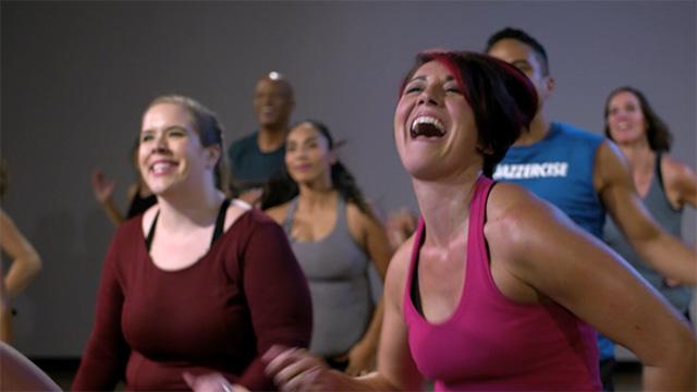 Aerobic Exercise & Dance Fitness | Jazzercise